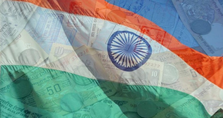 india-flag-cash-compositeshutterstock_24528142