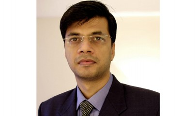 Kalpnesh Gupta, Co- Founder and CMO, ShabdaNagari